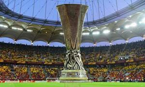 Europa League Round-Up
