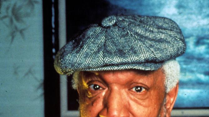 """Sanford and Son"" Fred G. Sanford (Redd Foxx)"