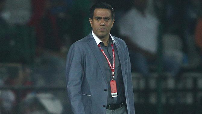 Indian Super League: Cesar Farias - The players are not robots