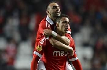 Europa League Round of 16: Fenerbahce, Benfica & Basel take first-leg advantage