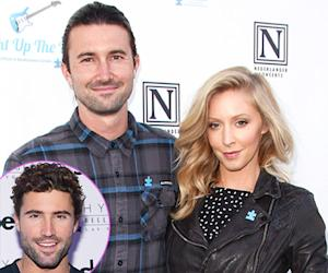 Brody Jenner Dated Brother Brandon's Wife Leah Before They Got Married!