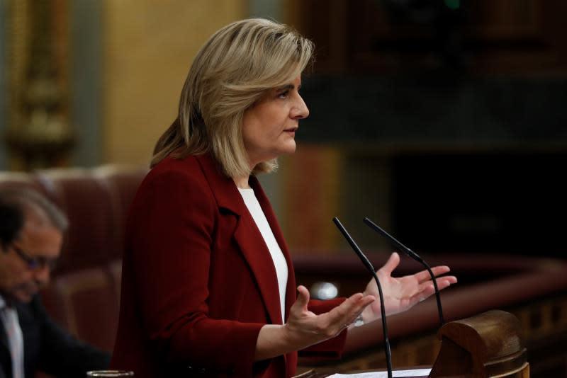 """Báñez: """"Este Gobierno acierta cada vez que rectifica"""""""