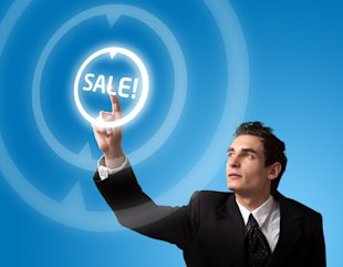 Sales Prepping Through Content image shutterstock 65599660