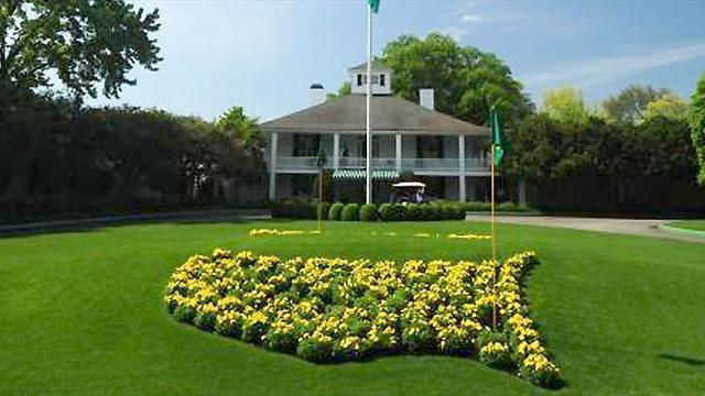 Golf - Expect the unexpected at next week's Masters
