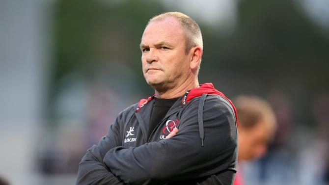 'We've got to be accountable for our performances' – Mark Anscombe