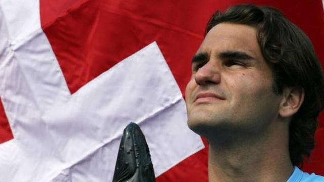 Davis Cup - Federer to sit out Switzerland's opener