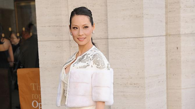 2013 American Ballet Theatre Opening Night Spring Gala - Arrivals