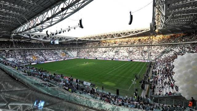 Serie A - Juve's training complex approved
