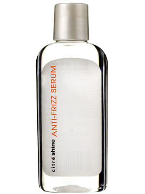 Citre Shine Anti-Frizz Serum, $7.56