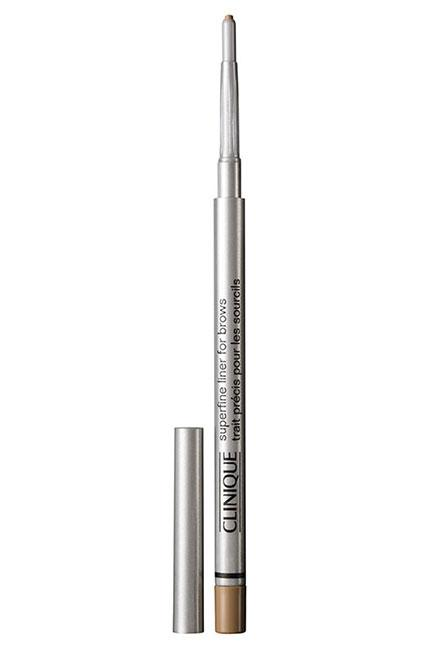 Brow Pencil: For Creating Teeny-Tiny Hairs