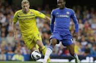 Mikel psychologically affected by Luiz's midfield move
