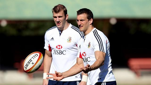 Rugby - Preparation key for Price