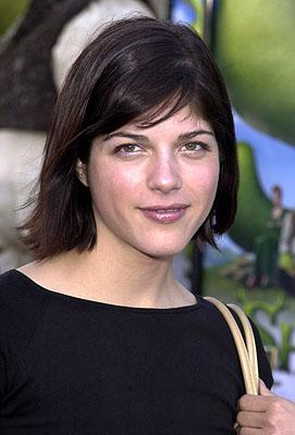 Selma Blair at the Westwood, CA premiere of DreamWorks Pictures' Shrek