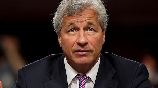 JPMorgan Agrees to Pay $920 Million to US and British Regulators