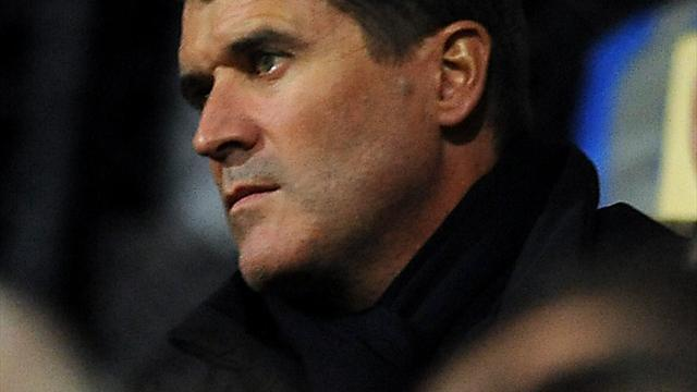 Football - FACTBOX-Ireland assistant manager Roy Keane