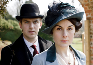 Apple Scoops PBS on 'Downton Abbey' Episodes, But PBS Is Cool With It