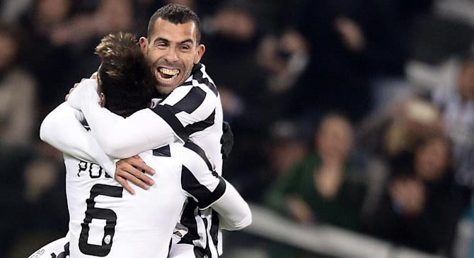 Video: Juventus vs Hellas Verona