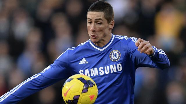 Premier League - Torres set for 'weeks out' after picking up knee injury