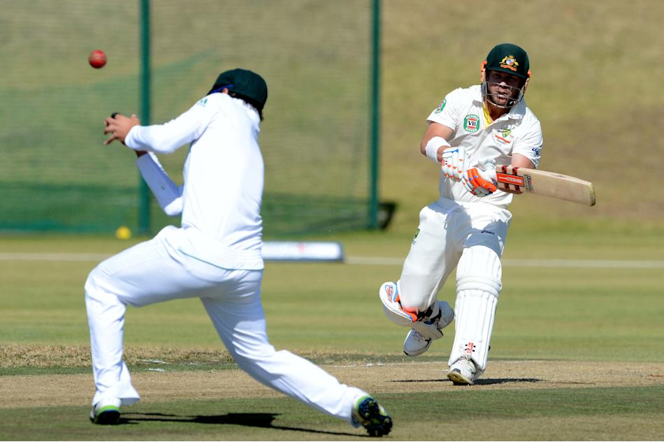 South Africa A v Australia A - 1st Test Match