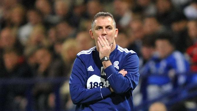 Owen Coyle believes he would have secured promotion had he been allowed to stay at Bolton