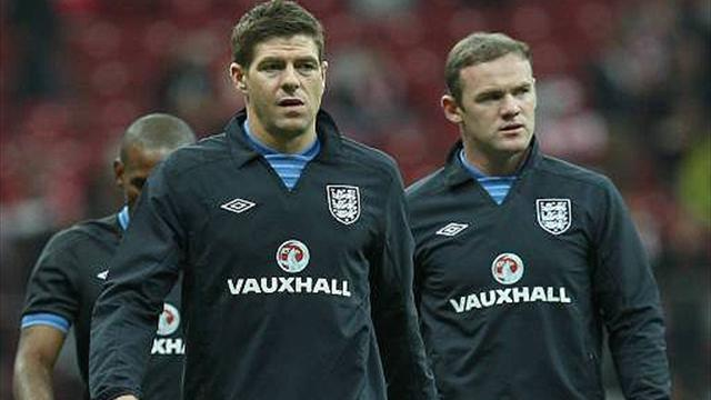 World Cup: England stars 'needed sleeping pills in Poland'