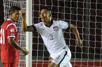 Ives Galarcep: USA earns bragging rights by saving Mexico