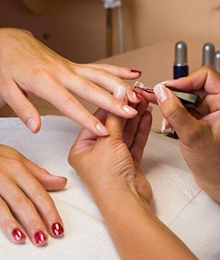9 Things Your Nail Technician Wants to Tell You