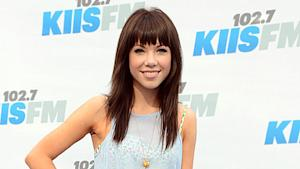 Carly Rae: I'm Not Trying to Look Younger