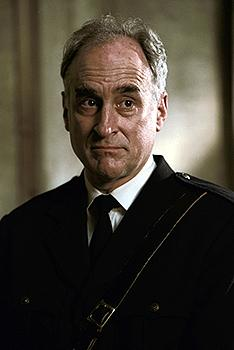 Jeffrey DeMunn as Harry Terwilliger in Castle Rock's The Green Mile