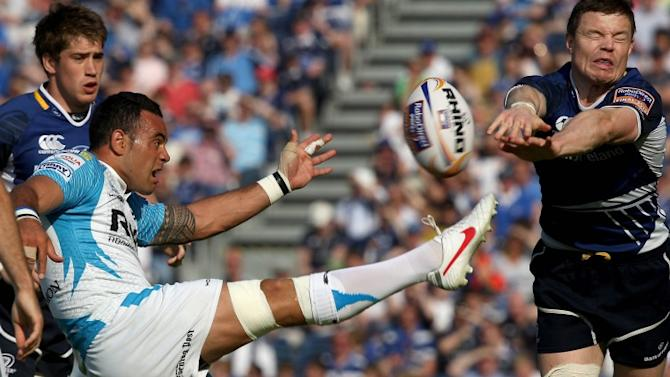 Formidable Top 14 and Premiership spine in dangerous Samoan squad