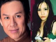 Huang Wenyong angered over daughter's photos