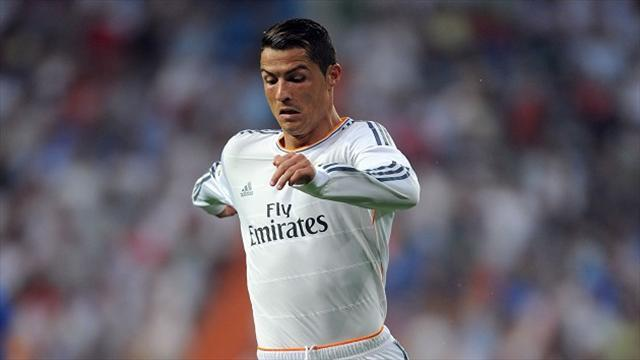 Liga - Ronaldo to return in Copenhagen clash