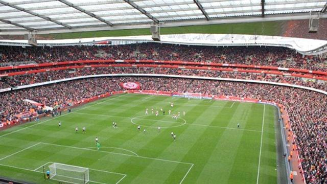 Premier League - Arsenal's Boxing Day game under threat