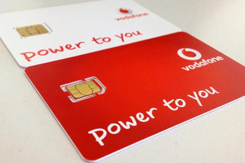 Vodafone Red Hot price plan: Lease an iPhone 5, SGS3 or Note 2 for 12 months then get next year's model. Phones, Vodafone, Tariffs 0