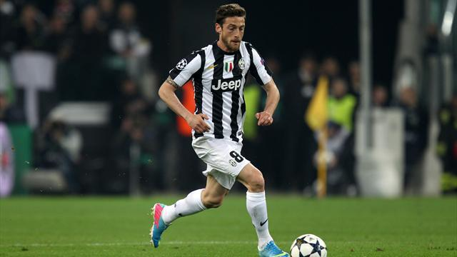 Serie A - Marchisio could return for Verona clash