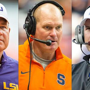 Forde Yard Dash - Coaching carousel edition