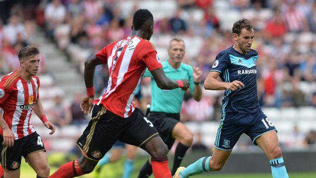 Sunderland's Papy Djilobodji Slams Former Club Chelsea for Never Giving Him a Chance