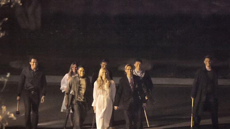 The Purge Movie Stills