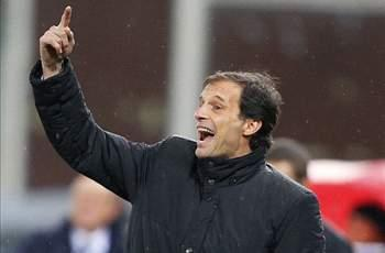AC Milan deserves third place, says Allegri