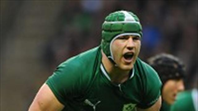 Rugby - O'Brien: Still plenty to play for