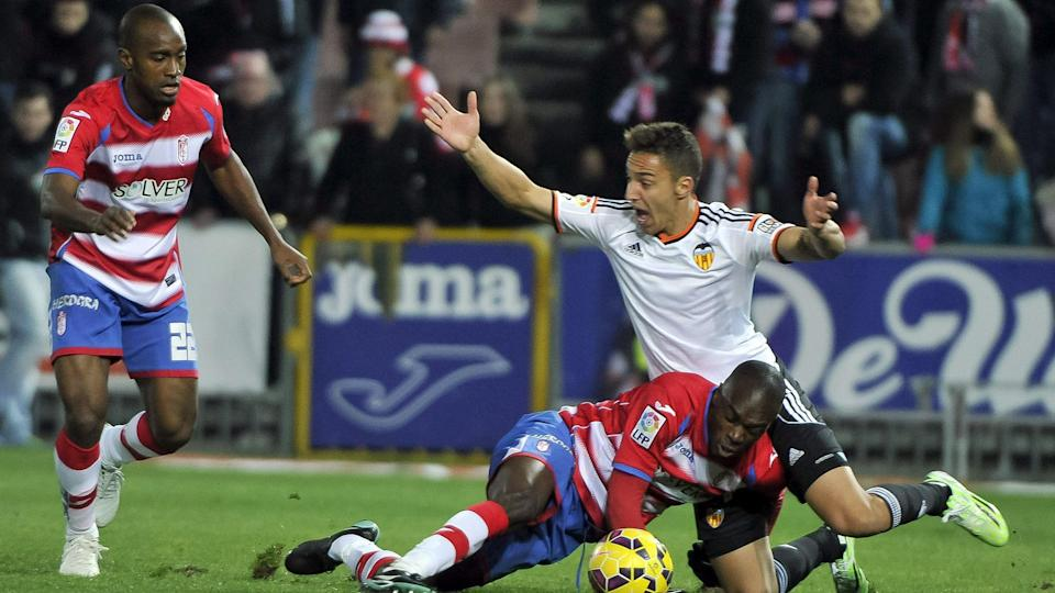 Video: Granada vs Valencia