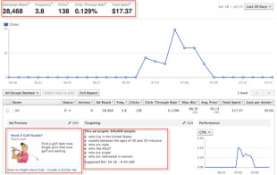 253% ROI? Yes, Facebook Ads is Really This Easy! image Facebook Ads Case Study