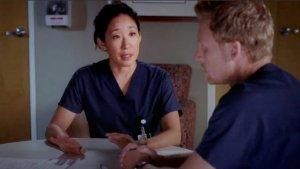 'Grey's Anatomy': Will Cristina and Owen Make Their Divorce Official? (Exclusive Video)