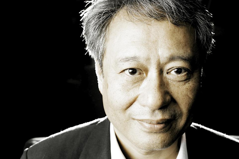 66th Annual Venice Film Festival Portrait Session 2009 Ang Lee