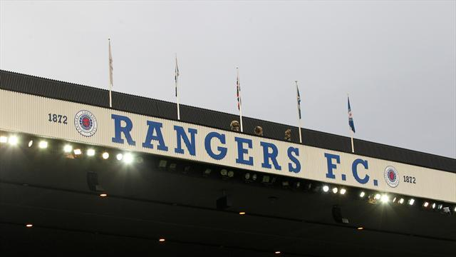 Scottish Football - Rangers say no threat to club over debt dispute