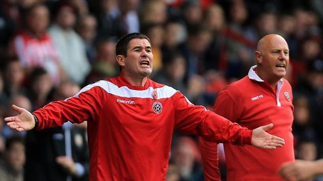 Football - Clough: Plight putting players off