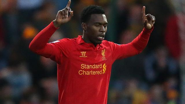 Premier League - Laudrup questions Sturridge availability
