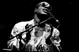 Weekend Rock Question: What Is Stevie Wonder's Best Song?