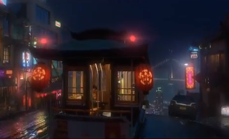 Marvel, Disney Set First Animated Release: 'Big Hero 6' (Video)