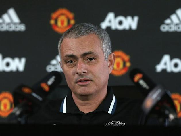 Jose Mourinho's Manchester United will win more than one trophy this season, says Eric Cantona